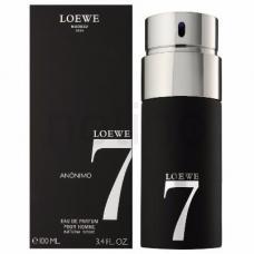 Loewe 7 Anonimo