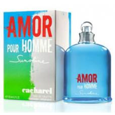 Cacharel Amor pour homme Sunchine