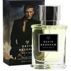 David & Victoria Beckham Instinct