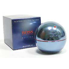 Hugo Boss In Motion Limited Edition Blue