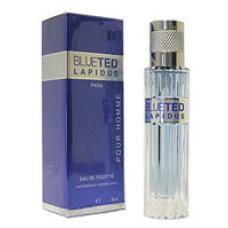 Ted Lapidus BlueTed
