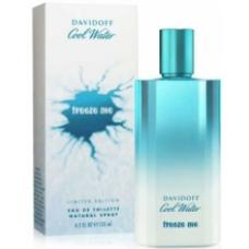 Davidoff Cool Water Freeze Me homme