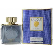 Lalique Pour Homme Bleu Le Faune