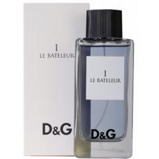 Dolce & Gabbana Anthology Le Bateleur 1