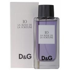 Dolce & Gabbana Anthology Lа Roue De La Fortune 10