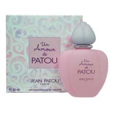 Jean Patou Un Amour De Patou
