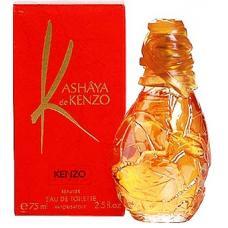 Kenzo Kashaya