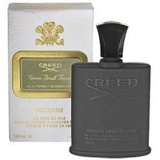 Creed Green Irish Tweed