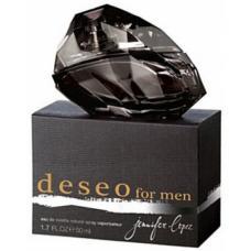 Jennifer Lopez Deseo for Men