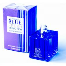 Antonio Banderas Blue Fresh Seduction