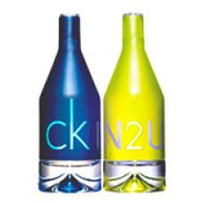 Calvin Klein CK In2u POP