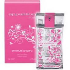 Emanuel Ungaro Apparation Pink