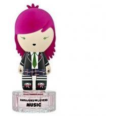 Gwen Stefani Harajuku Lovers Wicked Style: Music