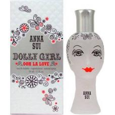 Anna Sui Dolly Girl Ooh La Love