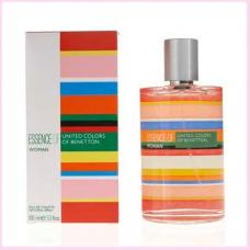 Benetton Essence Woman
