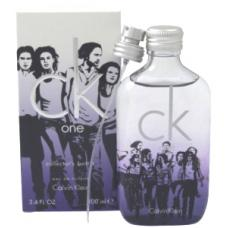 Calvin Klein CK One Collector's Bottle