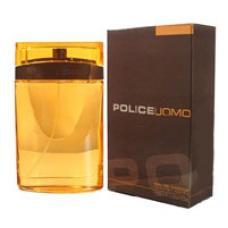 Police Uomo