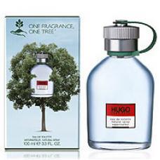 Hugo Boss Hugo Man One Fragrance One Tree