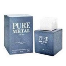 Geparlys Pure Metal