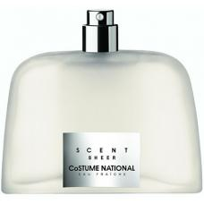 Costume National Scent Sheer eau Fraish