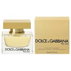 Dolce & Gabbana The One