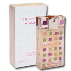Emanuel Ungaro Apparation