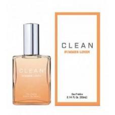 Clean Summer Linen