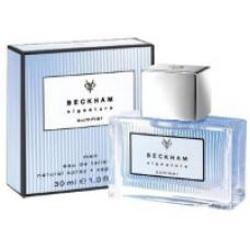 David & Victoria Beckham Signature Summer for Him