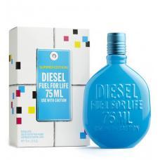 Diesel Fuel for Life Summer for Men