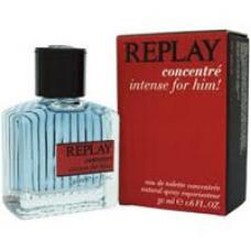Replay Intense for Him