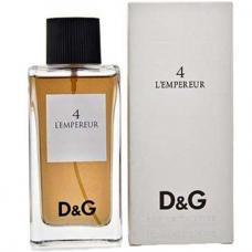 Dolce & Gabbana Anthology L'Empereur 4