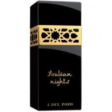 Jesus del Pozo Arabian Nights for Men