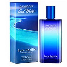 Davidoff Cool Water Summer Pure Pacific Men