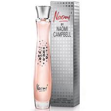 Naomi Campbell Naomi By