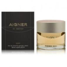 Etienne Aigner In Leather Man