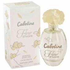 Gres Cabotine Fleur d'Ivoire