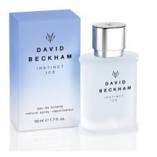 David & Victoria Beckham Instinct Ice