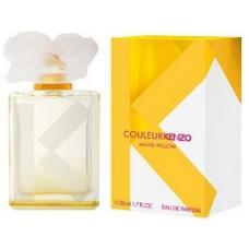 Kenzo Couleur Kenzo Jaune Yellow