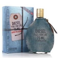 Diesel Fuel for Life Denim Femme