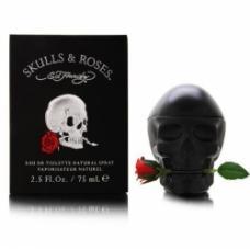 Ed Hardy Skulls & Roses for Men