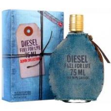 Diesel Fuel for Life Denim Collection Homme