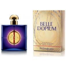 Yves Saint Laurent Belle d'Opium Eau de Parfum Eclat