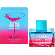 Antonio Banderas Blue Seduction Сocktail for Men