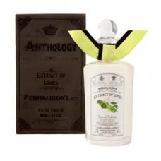 Penhaligon's Anthology: Extract of Limes