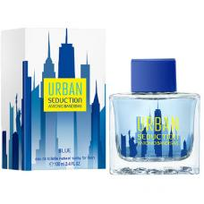 Antonio Banderas Urban Blue Seduction