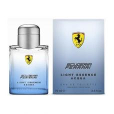 Ferrari Scuderia Light Essence Acqua