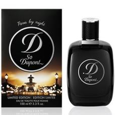 S.T.Dupont So Dupont pour Homme Paris by Night