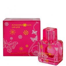 Mandarina Duck Cute Pink
