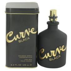 Liz Claiborne Curve Black for Men