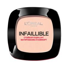 L'Oreal Infaillible 24H